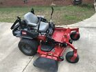 """toro zero turn lawn mower 60"""" Commercial 3000 Series Only 81 Hrs"""
