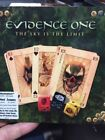 EVIDENCE ONE - SKY IS THE LIMIT AS NEW CD (12 TRACKS)