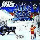 Cats In Space - Day Trip To Narnia (NEW CD)
