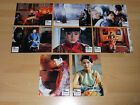 RAISE THE RED LANTERN set of 8 lobby cards 92 GONG LI Zhang Yimou