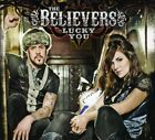 Lucky You; The Believers 2008 CD, Alt-Country, Roots, Americana, Seattle, Bona F