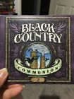 BLACK COUNTRY COMMUNION - 2 (LIMITED.EDITION)  CD AS NEW!