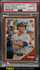 2017 Topps Transcendent History Aaron Judge ROOKIE RC 87 #1962 PSA 10 (PWCC)
