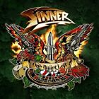 SINNER-ONE BULLET LEFT-JAPAN CD BONUS TRACK E95