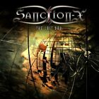 SANCTION-X-THE LAST DAY-JAPAN CD F56