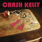 CRASH KELLY-ONE MORE HEART ATTACK-JAPAN CD F50