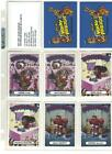2017 Topps Jay Lynch GPK Wacky Packages Tribute Set 9