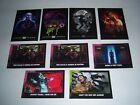 FRIGHT RAGS 7th & 9th SERIES LOOSE CARD STICKER LOT NIGHT OF THE LIVING DEAD