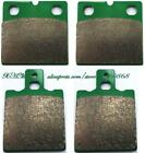 Brake Pads for BENELLI & II 350 500 LS SPORT T 1978 650 1982 &up