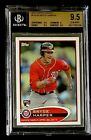 Bryce Harper Rookie Cards Checklist and Autograph Buying Guide 23