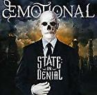 dEMOTIONAL - State: In Denial (NEW CD)