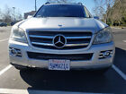 2007 Mercedes-Benz GL-Class 4MATIC mercedes below $9000 dollars