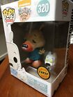 Rocko With Spunky Rockos Modern Life Chase Limited Edition Funko Pop 320