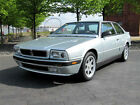 MASERATI 222 SR COUPE GHIBLI 28 V6 AUTO  ONE OF ONLY 210  LHD  26000 MILES