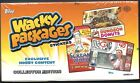2013 WACKY PACKAGES SERIES 10 NEW COLLECTORS EDITION SEALED BOX LIMITED EDITION
