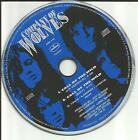 New York Dolls COMPANY OF WOLVES Call Of the Wild RARE EDIT PROMO DJ CD single