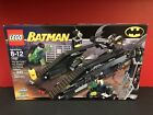 LEGO Batman The Bat Tank The Riddler and Banes Hideout 7787 NIB SEALED RETIRED