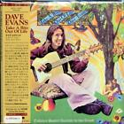 DAVE EVANS-TAKE A BITE OUT OF LIFE-JAPAN MINI LP CD F56