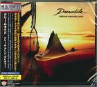 DREAMTIDE-DREAM AND DELIVER-JAPAN CD C41