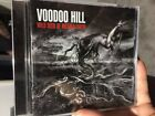 Wild Seed of Mother Earth - Voodoo Hill (CD, 2004, Frontiers Records)  **RARE**