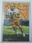 Bart Starr Football Cards, Rookie Card and Autograph Memorabilia Guide 38