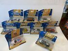 Lot Of 9x 2008 2009 Hot Wheels Limited Edition Cars Ford VW Dodge Shelby Nissan