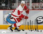Chris Chelios Rookie Cards and Autograph Memorabilia Buying Guide 28