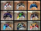 Microsoft Xbox One S Wireless Controller Custom Designed Red Green Blue Yellow
