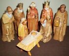 ENESCO Nativity Set Eight Piece