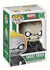 Ultimate Funko Pop Ghost Rider Figures Checklist and Gallery 8