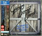 GRAHAM BONNET BAND-MEANWHILE. BACK IN THE GARAGE-JAPAN SHM-CD+DVD Ltd/Ed I45
