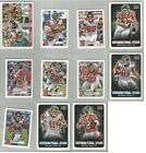 2012 Topps Magic Football Cards 41