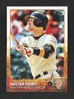 Buster Posey Baseball Cards: Rookie Cards Checklist and Autograph Buying Guide 13