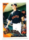 Buster Posey Baseball Cards: Rookie Cards Checklist and Autograph Buying Guide 14