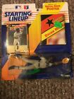 Brian McRae Kansas City Royals 1992 Kenner SLU Starting Line Up Figure IP