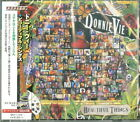 DONNIE VIE-BEAUTIFUL THINGS-JAPAN CD F83