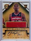 2013-14 Panini Gold Standard Rookie Jersey Autographs Guide 45