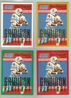 Earl Campbell Cards, Rookie Cards and Memorabilia Guide 14