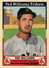 20 Greatest Ted Williams Cards of All-Time 27