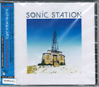 SONIC STATION-SONIC STATION-JAPAN CD BONUS TRACK E78