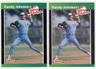 10 Randy Johnson Baseball Cards That Are Nothing Short of Awesome 25