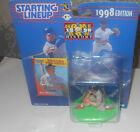 Starting LineUp 1998 Edition Mark McGwire  NEW FREE SHIPPING
