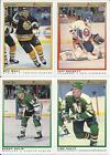 1990-91 O-Pee-Chee Premier Hockey Cards 17
