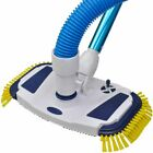 Pool Cleaning Tool Vacuum Swimming Cleaner Set with Telescopic Pole and Hose