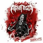 Alpha Tiger - Identity CD 2015 power metal Germany Steamhammer Records