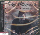 TOBY HITCHCOCK-UNTITLED-JAPAN CD F83