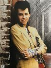 Jon Cryer Autographed 11X14 Photo Sixteen Candles Pretty In Pink JSA U16712