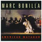 American Matador; Marc Bonilla 1993 CD, Instr Rock, Metal, Ronnie Montrose, Mike