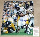 Gale Sayers Cards, Rookie Card and Autographed Memorabilia Guide 35