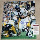 Gale Sayers Cards, Rookie Card and Autographed Memorabilia Guide 36